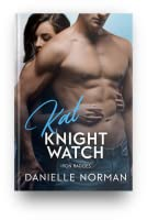 Kat, Knight Watch Badges (Iron Orchids Book 11)