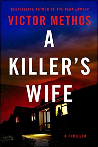 A Killer's Wife (Desert Plains, #1)