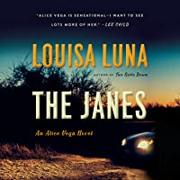 The Janes (Alice Vega, #2)