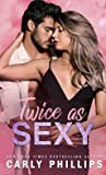 Twice as Sexy (Sexy #2) audiobook review