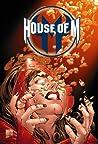 House of M: Spider-Man, Fantastic Four & X-Men