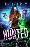 Hunted (The Half-Breed Prison, #1)