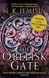 The Obelisk Gate (The Broken Earth, #2) cover