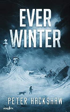 Ever Winter by Peter Hackshaw
