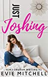 Just Joshing: A BBW Romantic Comedy (Short and Sweet Series Book 1)