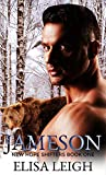 Jameson (New Hope Shifters #1)