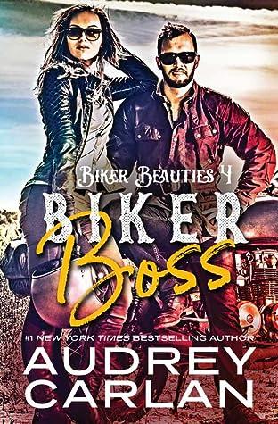 Biker Boss by Audrey Carlan