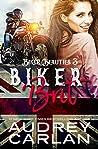 Biker Brit (Biker Beauties, #3)