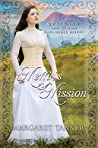 Merry's Mission (Westward Home and Hearts Mail-Order Brides, #4)