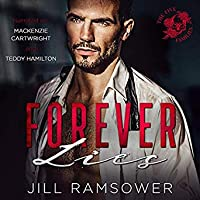Forever Lies (Five Families, #1)