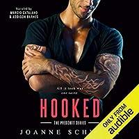 Hooked (Prescott, #5)