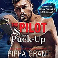 The Pilot and the Puck-Up