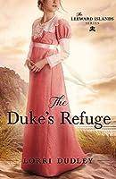 The Duke's Refuge (The Leeward Island Series)