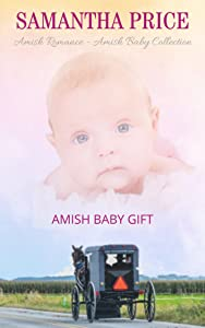 Amish Baby Gift (Amish Baby Collection #5)