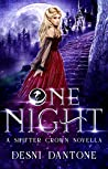 One Night: A Shifter Crown Novella (The Shifter Crown)