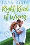 Right Kind of Wrong (Books & Brews #3)