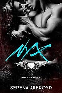 Nyx (A Dark and Dirty Sinners' MC Series, #1)