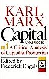 Capital, Vol. 1: ...
