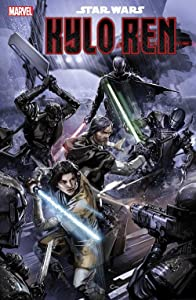 Star Wars: The Rise of Kylo Ren #2 (of 4)
