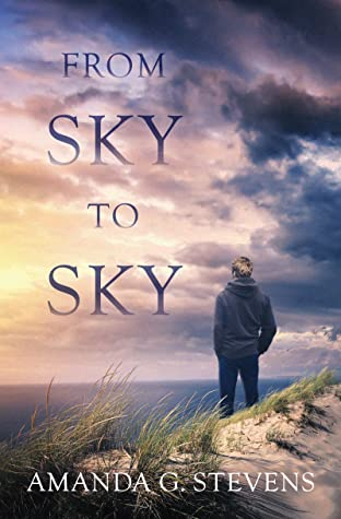 From Sky to Sky (No Less Days, #2)
