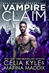 Vampire Claim (Real Men of Othercross #2)