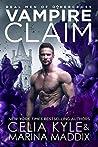 Vampire Claim (Real Men of Othercross #2)