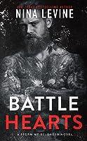 Battle Hearts (Storm MC Reloaded, #3)