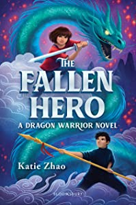 The Fallen Hero (The Dragon Warrior, #2)