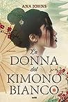 La donna dal kimo...