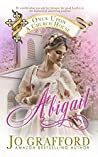 Abigail (Once Upon A Church House Book 1)