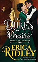 The Duke's Desire (12 Dukes of Christmas)