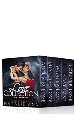 Love Collection Volume 6-10