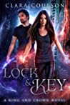 Lock and Key (King and Crown, #1)