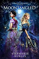 Moontangled: A Harwood Spellbook Novella (The Harwood Spellbook #2.5)