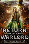 Return of a Warlord (The Silvan #4)