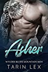 Asher (Wylder Bluffs Mountain Men, #2)