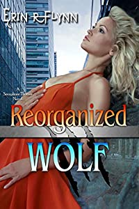 Reorganized Wolf (Seraphine Thomas #12)