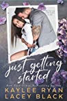 Just Getting Started (Fair Lakes #2)