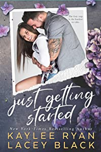 Just Getting Started (Fair Lakes, #2)