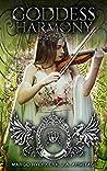 Goddess of Harmony (Kingdom of Fairytales: Cinderella #4)