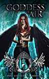 Goddess of Air (Kingdom of Fairytales: Peter Pan #4)
