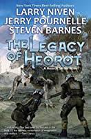 The Legacy of Heorot (Heorot #1)