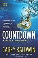 Countdown: A Cassidy  Spenser Thriller