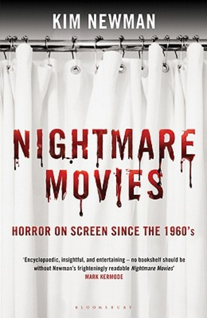 Nightmare Movies Horror on Screen Since the 1960s