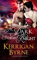 A Dark and Stormy Knight (Victorian Rebels, #7)