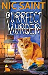 Purrfect Murder (The Mysteries of Max, #1)
