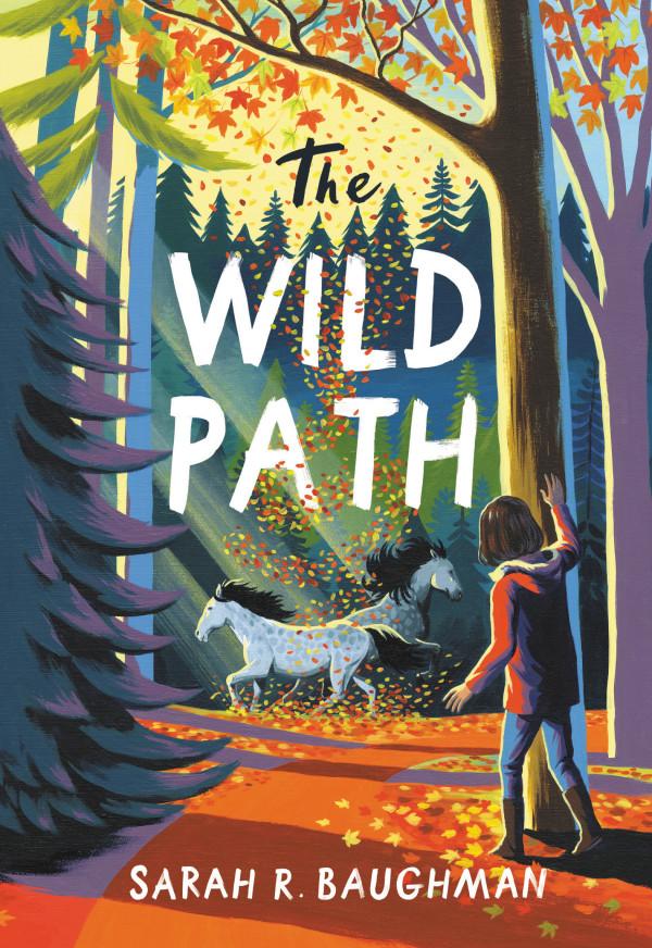 The Wild PathbySarah R Baughman