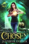 Chosen (Gem Creek Bears, #1)