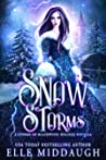 Snow Storms (Storms of Blackwood, #3.5)
