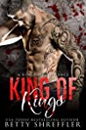 King of Kings by Betty Shreffler